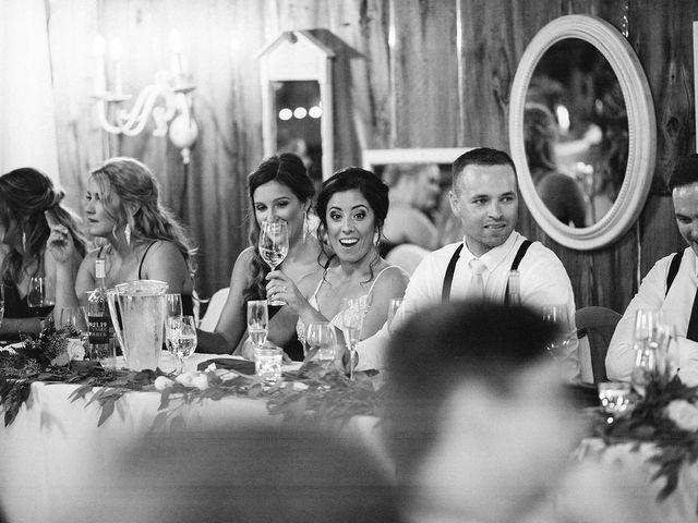 Derek and Cydnie's wedding in Cavan, Ontario 115
