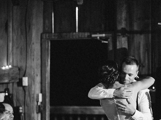 Derek and Cydnie's wedding in Cavan, Ontario 124