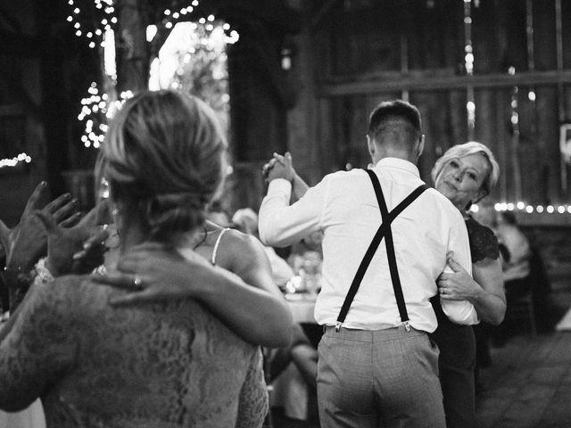 Derek and Cydnie's wedding in Cavan, Ontario 133
