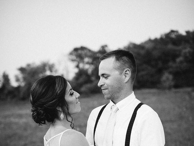 Derek and Cydnie's wedding in Cavan, Ontario 143