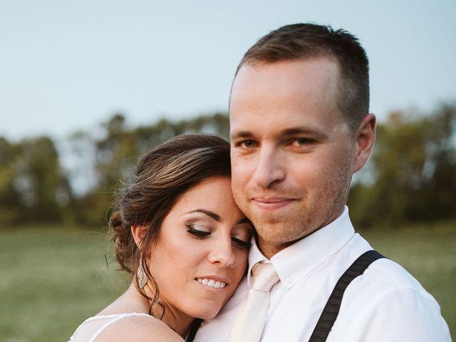 Derek and Cydnie's wedding in Cavan, Ontario 153