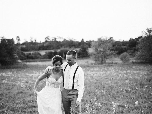 Derek and Cydnie's wedding in Cavan, Ontario 154