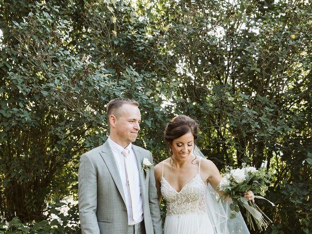 Derek and Cydnie's wedding in Cavan, Ontario 164