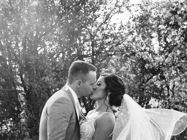 Derek and Cydnie's wedding in Cavan, Ontario 169