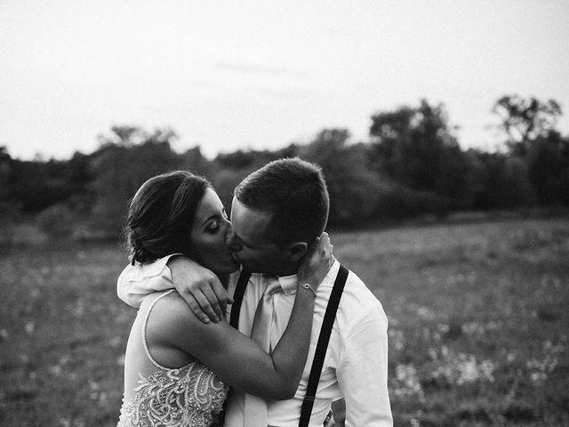 Derek and Cydnie's wedding in Cavan, Ontario 171