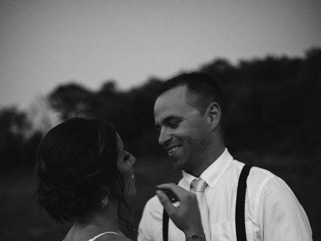 Derek and Cydnie's wedding in Cavan, Ontario 172