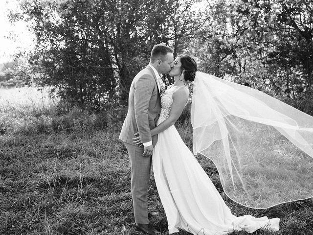 Derek and Cydnie's wedding in Cavan, Ontario 173