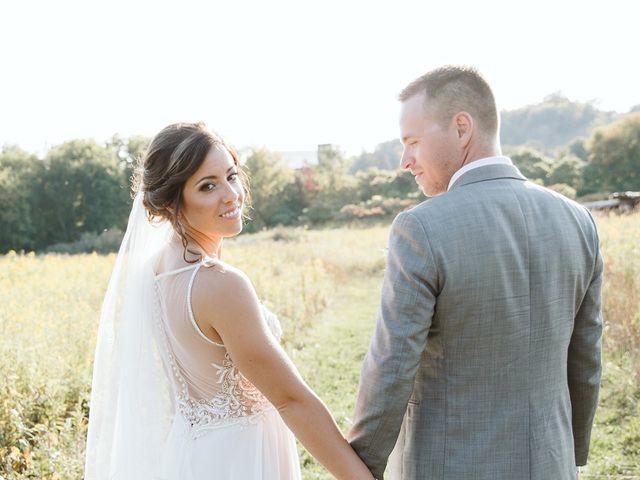 Derek and Cydnie's wedding in Cavan, Ontario 186