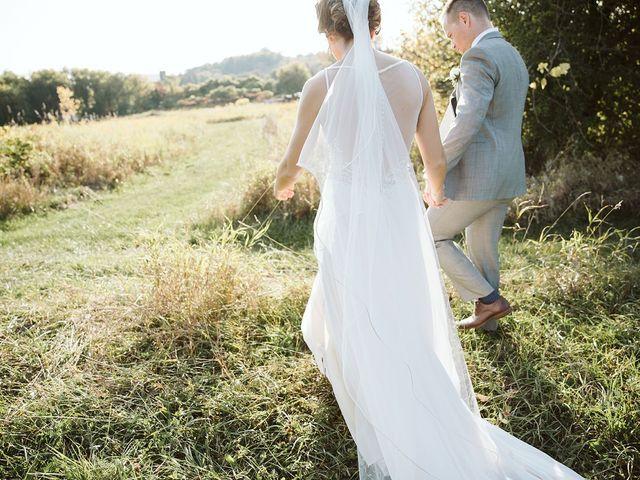 Derek and Cydnie's wedding in Cavan, Ontario 188