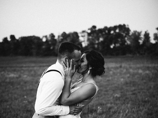 Derek and Cydnie's wedding in Cavan, Ontario 195