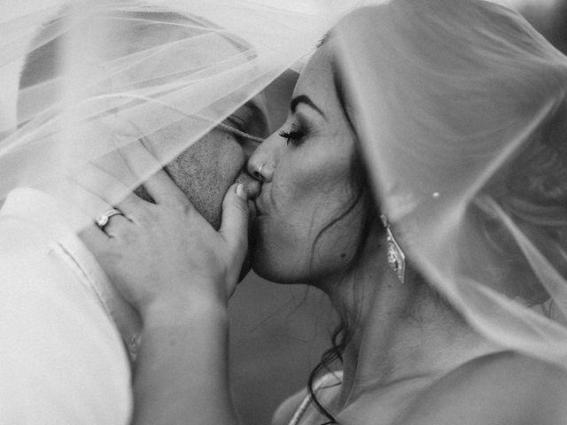 Derek and Cydnie's wedding in Cavan, Ontario 212