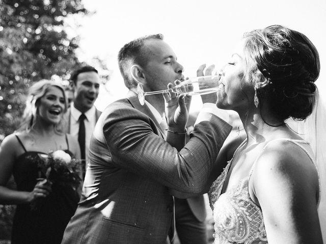 Derek and Cydnie's wedding in Cavan, Ontario 66