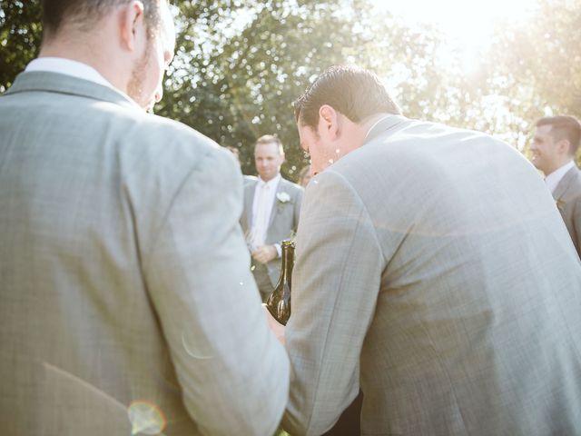 Derek and Cydnie's wedding in Cavan, Ontario 68