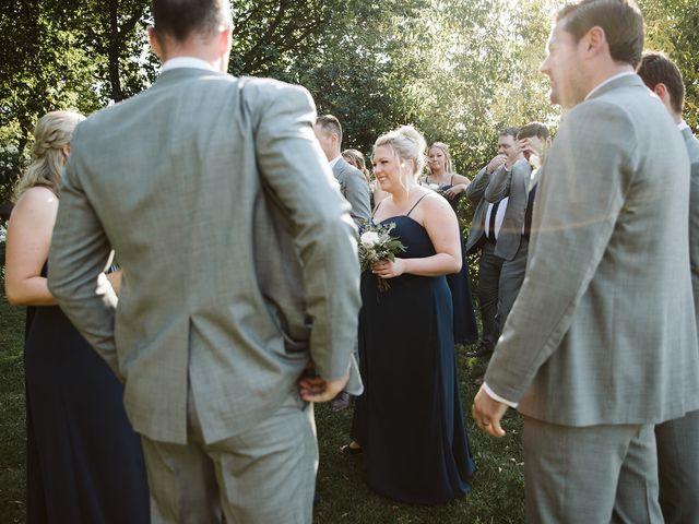 Derek and Cydnie's wedding in Cavan, Ontario 70
