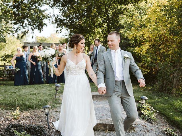Derek and Cydnie's wedding in Cavan, Ontario 71