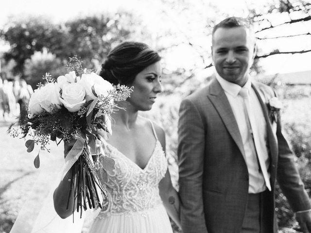Derek and Cydnie's wedding in Cavan, Ontario 73
