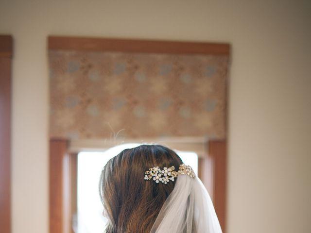 Juleonie Louise and Brent's wedding in Victoria, British Columbia 4