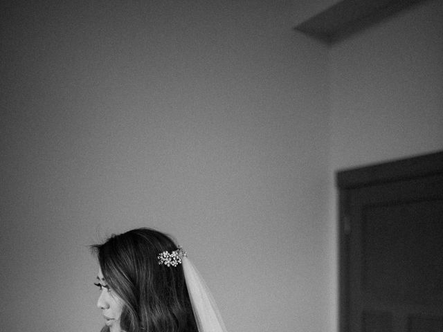 Juleonie Louise and Brent's wedding in Victoria, British Columbia 5