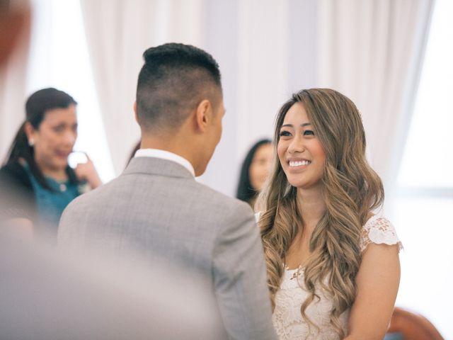 Juleonie Louise and Brent's wedding in Victoria, British Columbia 34