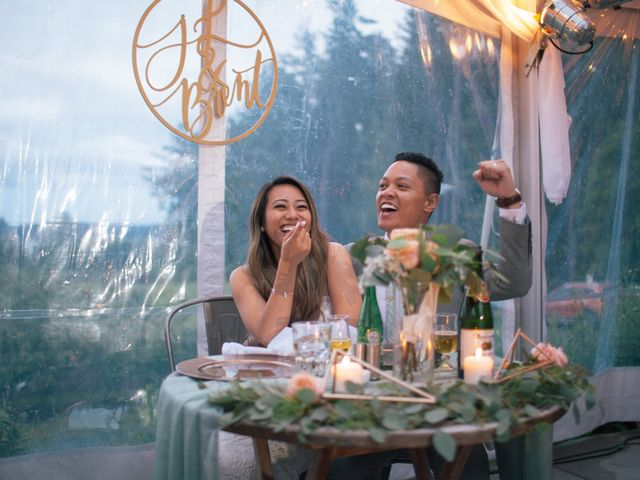 Juleonie Louise and Brent's wedding in Victoria, British Columbia 80