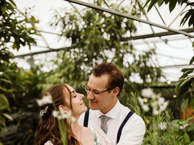 Josh and Taylor's wedding in Abbotsford, British Columbia 12