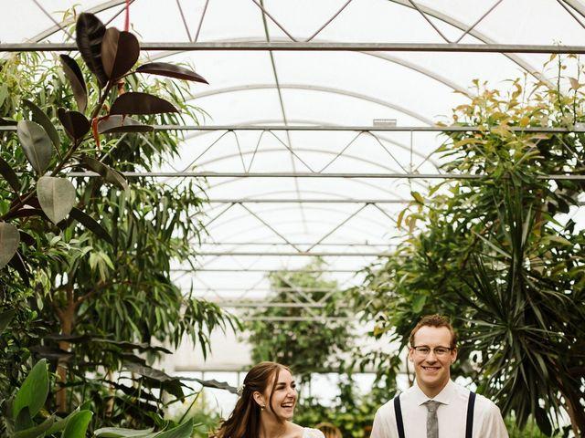 Josh and Taylor's wedding in Abbotsford, British Columbia 13