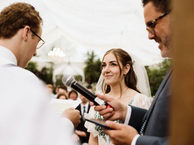 Josh and Taylor's wedding in Abbotsford, British Columbia 14