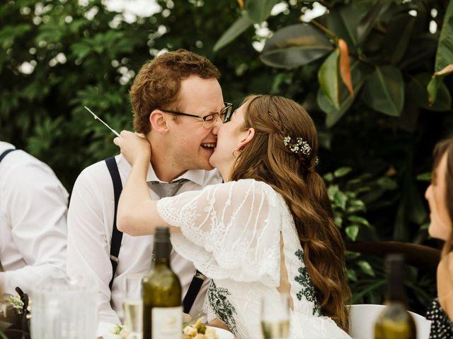 Josh and Taylor's wedding in Abbotsford, British Columbia 20