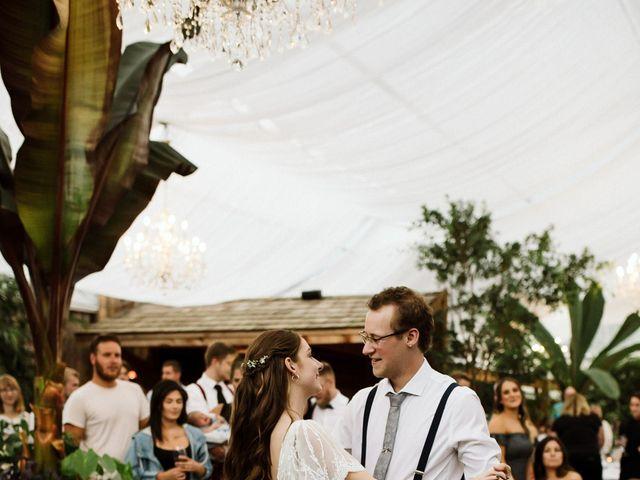 Josh and Taylor's wedding in Abbotsford, British Columbia 22