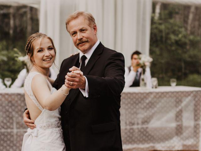 Michelle and Nicco's wedding in Steinbach, Manitoba 11