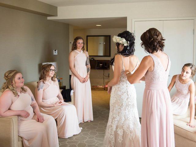 Justin and Megan's wedding in Kelowna, British Columbia 13