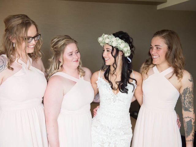 Justin and Megan's wedding in Kelowna, British Columbia 17