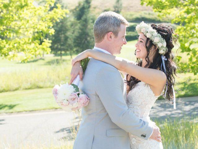 Justin and Megan's wedding in Kelowna, British Columbia 40