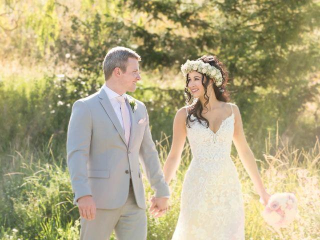 Justin and Megan's wedding in Kelowna, British Columbia 46