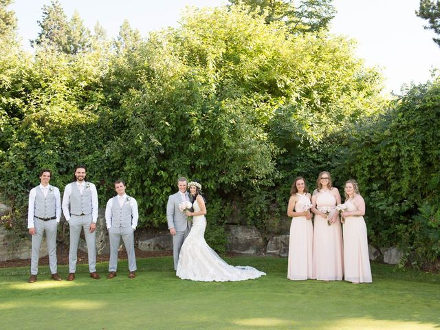 Justin and Megan's wedding in Kelowna, British Columbia 48