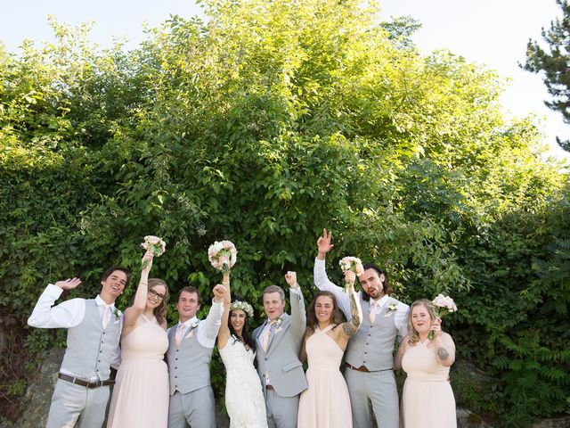 Justin and Megan's wedding in Kelowna, British Columbia 51