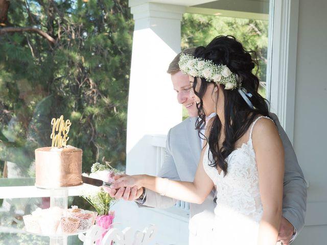 Justin and Megan's wedding in Kelowna, British Columbia 65