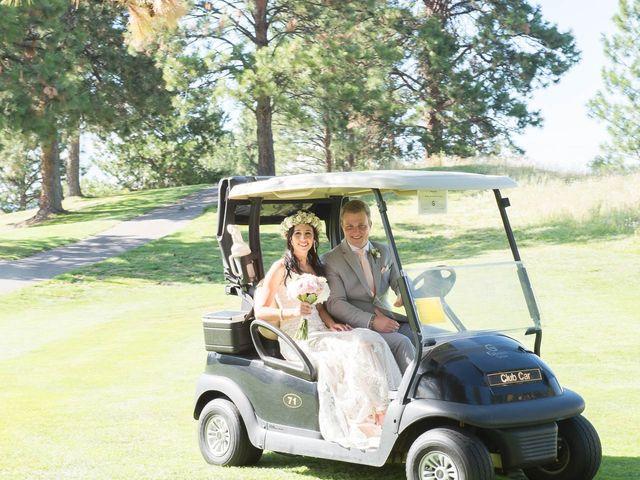 Justin and Megan's wedding in Kelowna, British Columbia 68