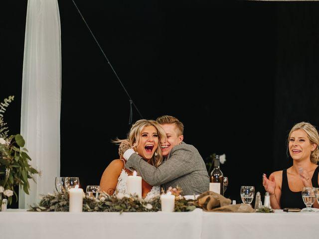 Vanessa and Courtney's wedding in Harrison Mills, British Columbia 27