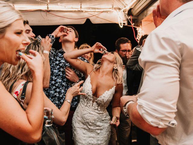 Vanessa and Courtney's wedding in Harrison Mills, British Columbia 31