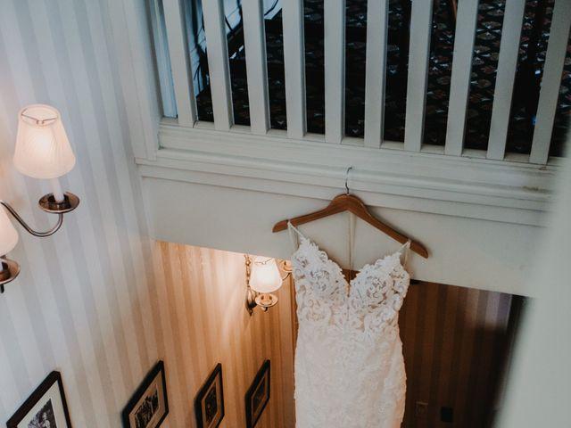 Vanessa and Courtney's wedding in Harrison Mills, British Columbia 34