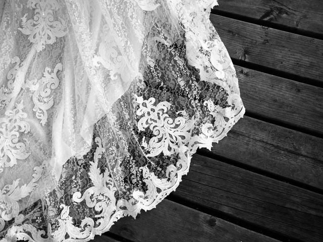 Vanessa and Courtney's wedding in Harrison Mills, British Columbia 43