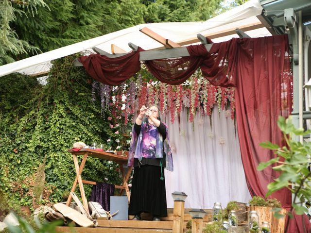 Jared and Ottavia's wedding in Mission, British Columbia 3