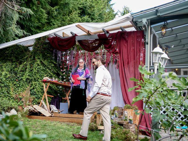 Jared and Ottavia's wedding in Mission, British Columbia 6