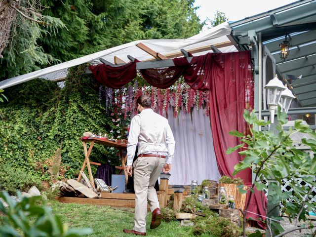 Jared and Ottavia's wedding in Mission, British Columbia 7