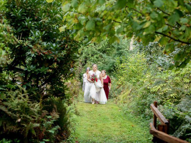 Jared and Ottavia's wedding in Mission, British Columbia 8