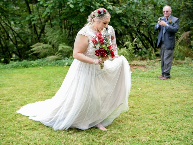 Jared and Ottavia's wedding in Mission, British Columbia 10