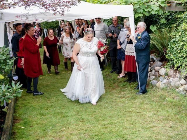 Jared and Ottavia's wedding in Mission, British Columbia 11