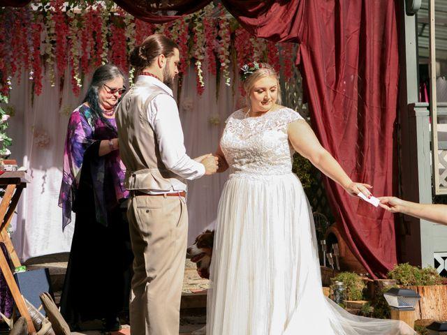 Jared and Ottavia's wedding in Mission, British Columbia 13