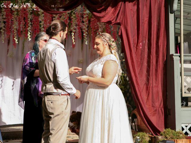 Jared and Ottavia's wedding in Mission, British Columbia 14